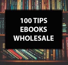 100 Tips Pack,