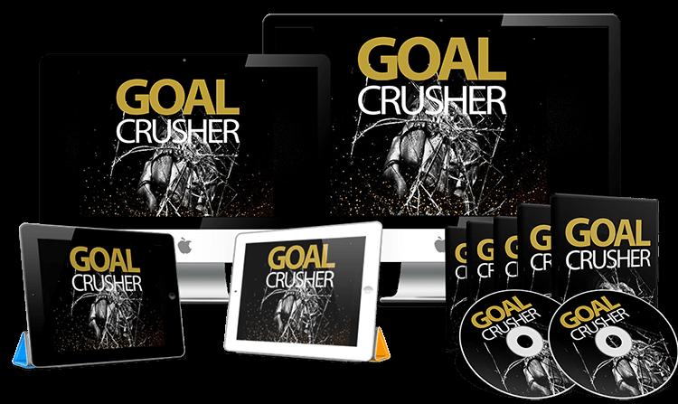 Crush your Goals