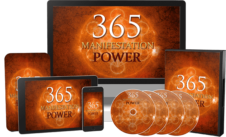 Unlock Your Full Potential With 365 Manifestation Power 1