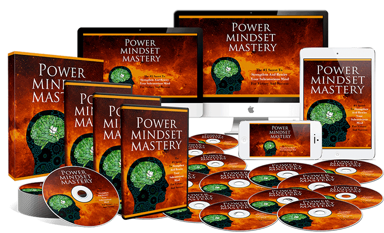 How To Easily Overcome Power Mindsets?