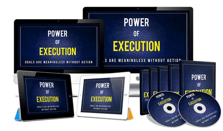 How Will The Power Of Execution Help My Growth?