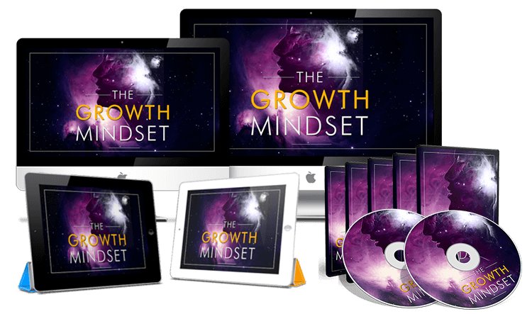 What the Heck is The Growth Mindset?