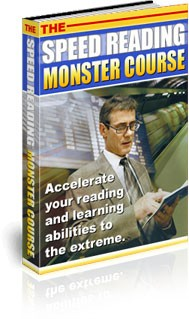 Why You Need This Speed Reading Course