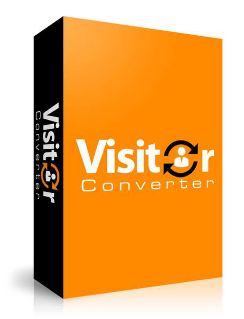 Convert your Visitor