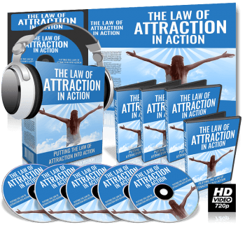 Do You Want to See The Law Of Attraction In Action? 1