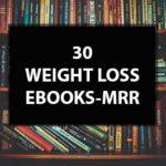 Weight Loss eBooks