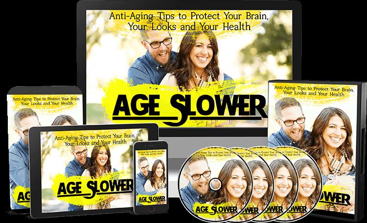 Age Slowly