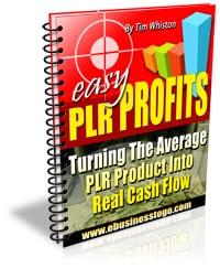 Easy PLR Profits 1