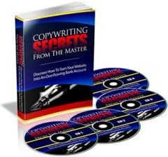 Copywriting Secrets From the master 1