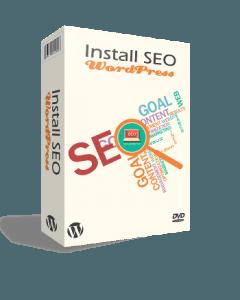Install SEO Wordpress
