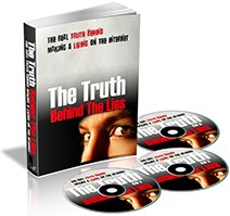 The Truth Behind The Bold Lies