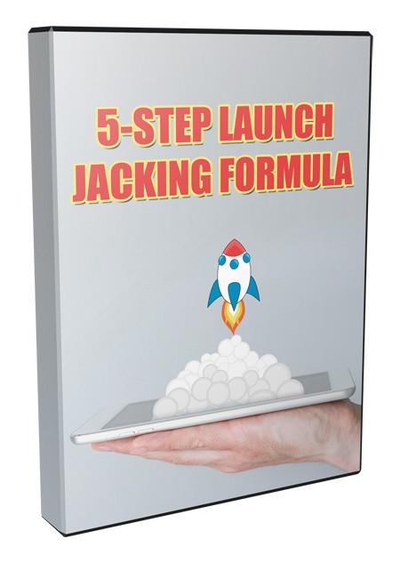 How to Use Launch Jacking Formula