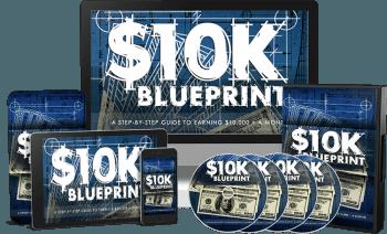 $10K Blue print