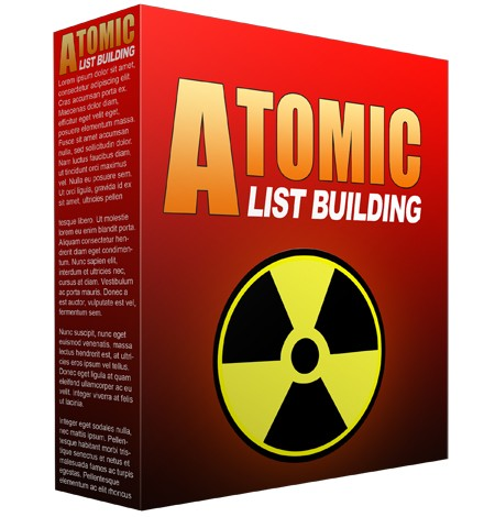 Atomic List Building