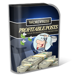 What Is The Amazing WP Profitable Posts Plugin?