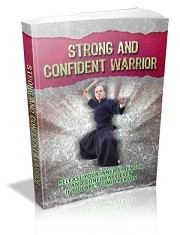 Strong And Confident Warrior 1