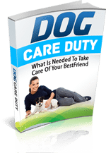 Dog Care Duty 1