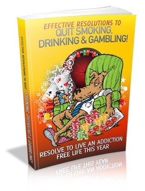 What Is The Best Way To Quit Smoking Drinking And Gambling 10