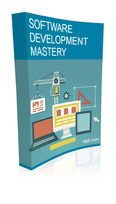 You Can Master Software development
