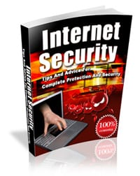 Internet Security 1