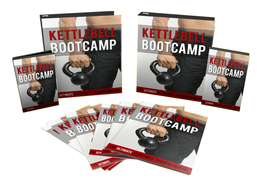Kettlebell Boot camp