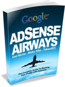 Adsense Airways 2