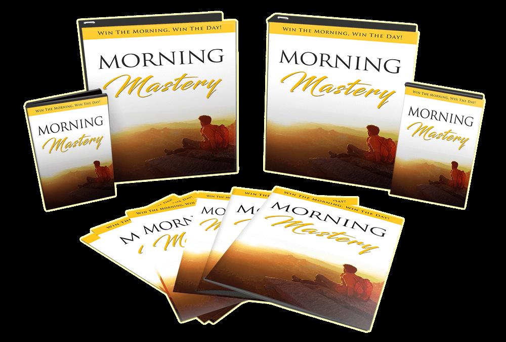 Morning Mastery