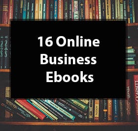 Online Business Ebooks