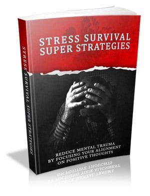 Stress Survival Super Strategies 1