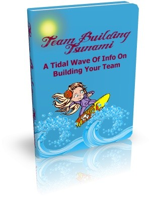 Do You Want To Build A Tsunami Of Motivated Marketers 1