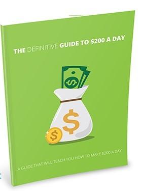 $200 per day