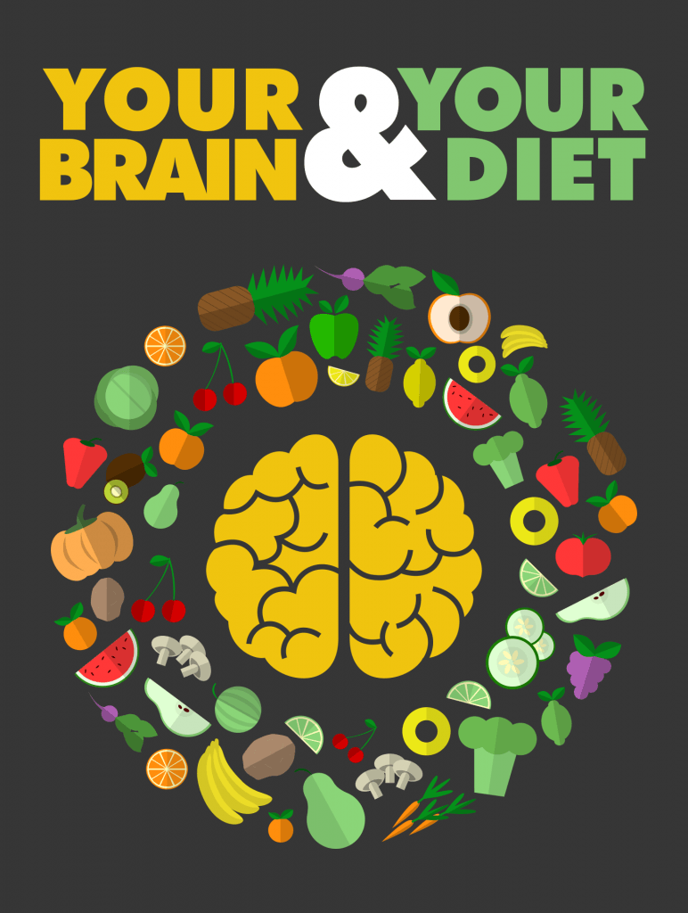 What is the role of your brain in your Weight loss?