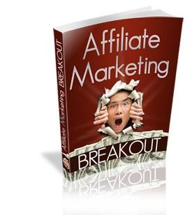 Secrets of Making money through Affiliate Marketing