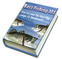 Greatest Bass Fishing Guide of the 21st Century 1