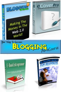 Why Buy A Terrific Pack Of Amazing Blogging Products
