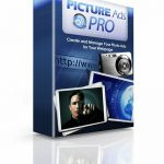 best software for creating picture ads