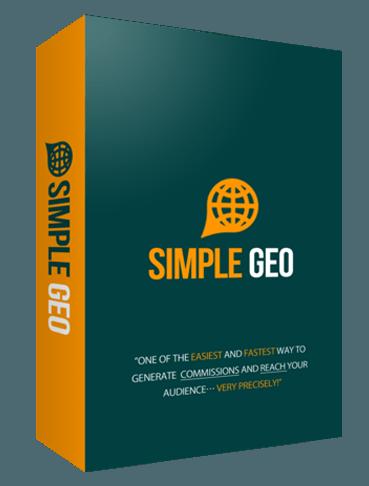 Simple GEO Plugin