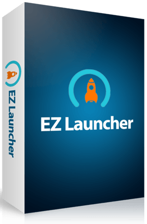 WP EZ website Launcher