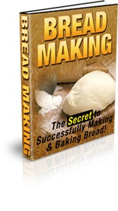 Wow! learn how to make bread? 1