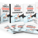 launch a digital products business