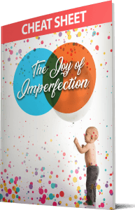 The Joy of Imperfection 2