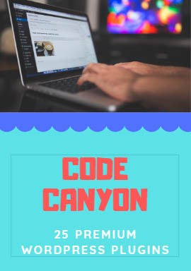 Code Canyon Plugins