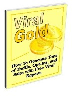 Discover How To Create a Viral Report 2