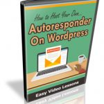 AutoResponder on Wordpress