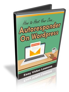 Build Easy Autoresponder