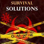 corona virus survival solution