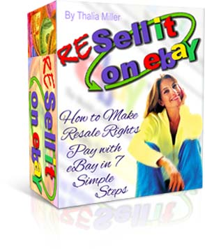 Resell It On eBay For Huge Profits 7