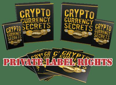 Cryptocurrency Secrets 7
