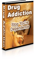 get rid of drug addiction
