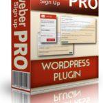 Aweber Sign Up Pro Plugin